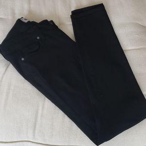 Paige Black Jeans Verdugo Ultra Skinny